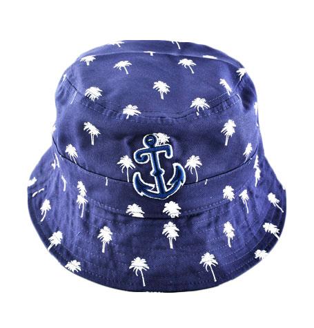 Troppo Bucket Hat